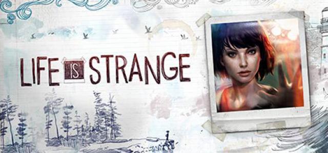 Life is Strange (Episode 1 ? Chrysalis)
